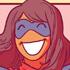 Avant-Premi�re VO: Review Ms. Marvel #18