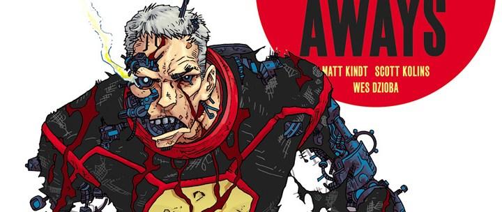 Avant-Première VO: Review Past Aways #6