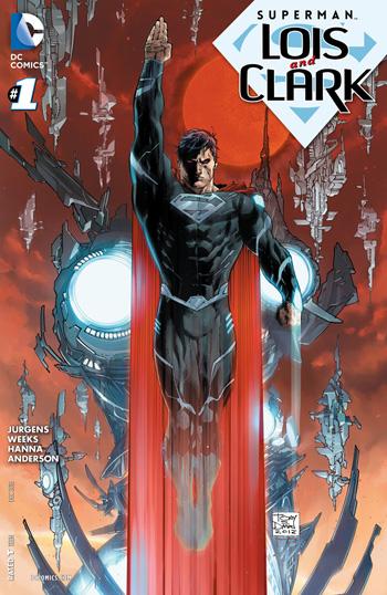 Superman: Lois & Clark #1