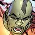 Avant-Première VO: Review Savage Dragon #207