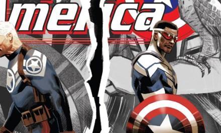 Avant-Première VO: Review Captain America – Sam Wilson #2