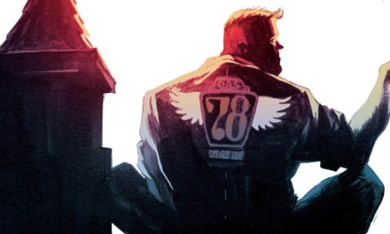 Avant-Première VO: Review Huck #1