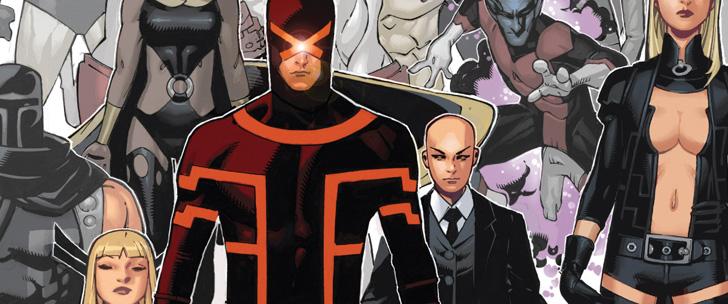Avant-Première VO: Review Uncanny X-Men #600