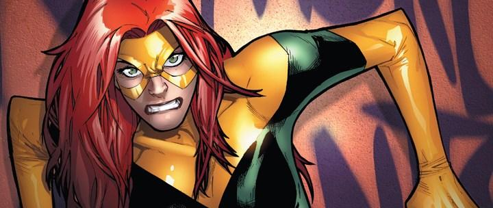 Avant-Première VO: Review Extraordinary X-Men #2
