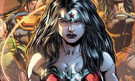Avant-Première VO: Review Justice League #47