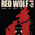 Avant-Première VO: Review Red Wolf #2