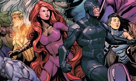 Avant-Première VO: Review Uncanny Inhumans #4