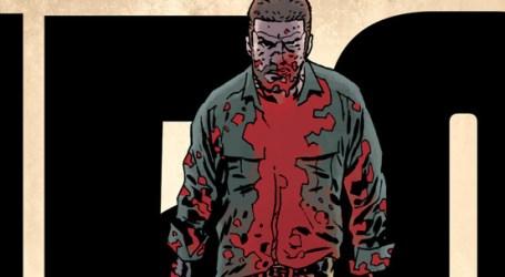 Avant-Première VO: Review Walking Dead #150
