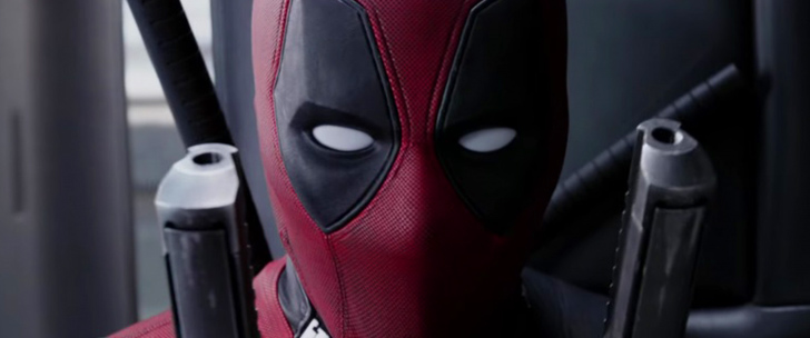 Ciné Review: Deadpool