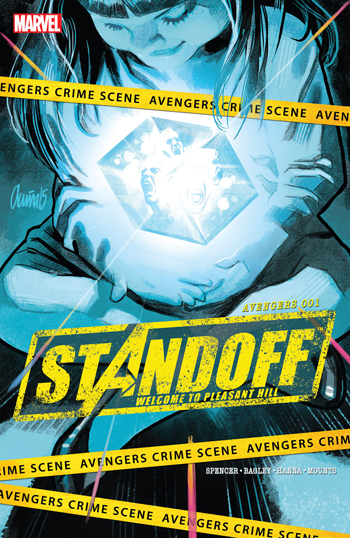 Avengers Standoff - Welcome To Pleasant Hill #1