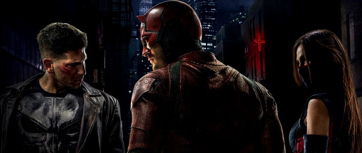 Marvel's Daredevil Saison 2 – Episodes 8 à 13