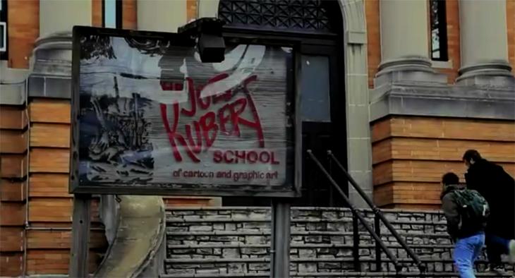 La Kubert School