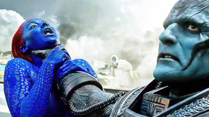 Review: X-Men: Apocalypse