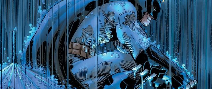 Avant-Première VO: Review Batman #51