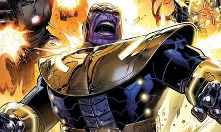 Avant-Première VO: Review Free Comic Book Day: Civil War II #1