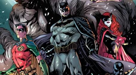 Avant-Première VO: Review Detective Comics #934