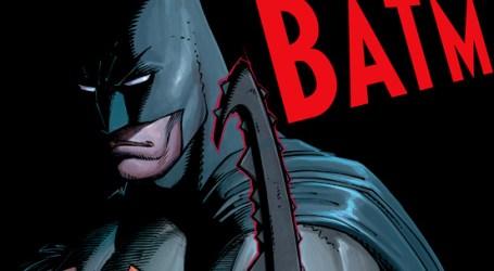 Avant-Première VO: Review All-Star Batman #1