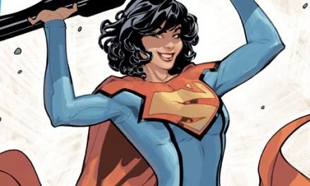Avant-Première VO: Review Superwoman #1
