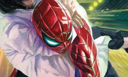 Avant-Première VO: Review Amazing Spider-Man #18