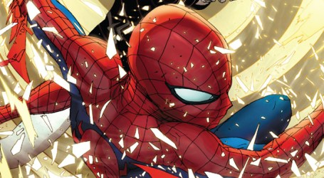 Avant-Première VO: Review Civil War II: Amazing Spider-Man #4