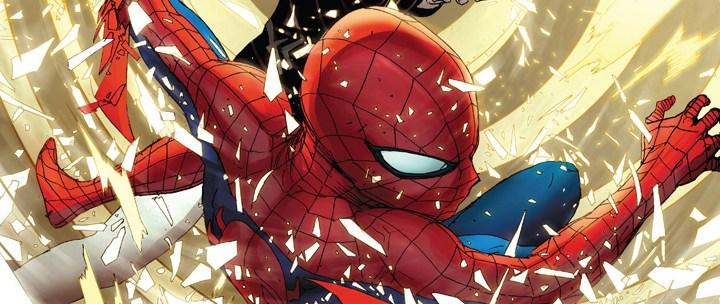 Avant-Première VO: Review Civil War II: Amazing Spider-Man #4