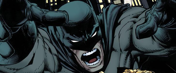 Avant-Première VO: Review Batman #6