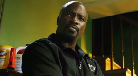 Marvel's Luke Cage : Review + Interview de Mike Colter