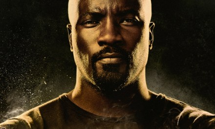 Marvel's Luke Cage : Review + Interview Mike Colter
