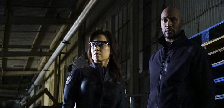 Agents of S.H.I.E.L.D. S04E01