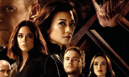 Review: Marvel's Agents of S.H.I.E.L.D. S04E01