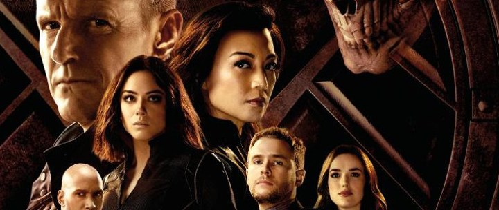 Review: Marvel's Agents of S.H.I.E.L.D. S04E01