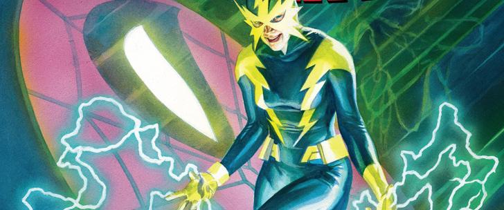 Avant-Première VO: Review Amazing Spider-Man #17