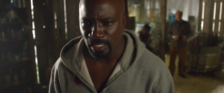 Marvel's Luke Cage – Episodes 8 à 13