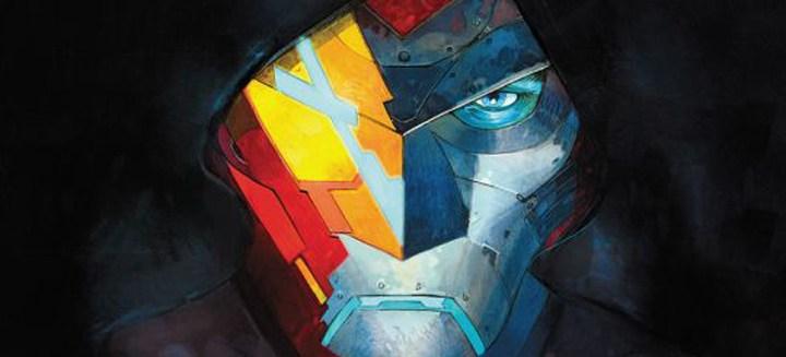 Avant-Première VO: Review Infamous Iron Man #1
