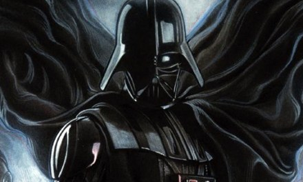 Avant-Première VO: Review Darth Vader #25