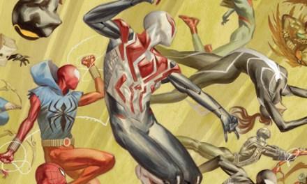 Avant-Première VO: Review Web Warriors #11