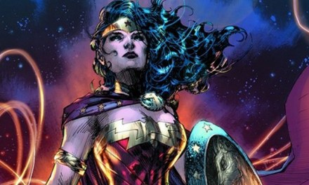 Avant-Première VO: Review Wonder Woman 75th Anniversary Special #1