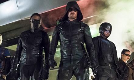 Arrow S05E06