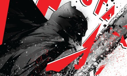 Avant-Première VO: Review All-Star Batman #4