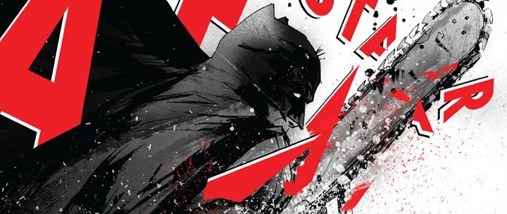 Avant-Première VO: Review All-Star Batman #4