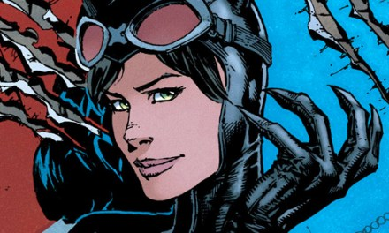 Avant-Première VO: Review Catwoman: Election Night #1
