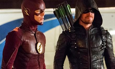 The Flash S03E08