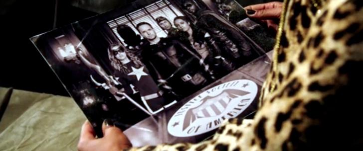 Legends Of Tomorrow S0205
