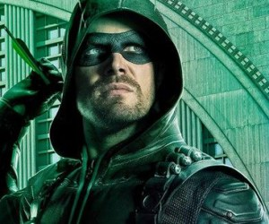 Arrow S05E08