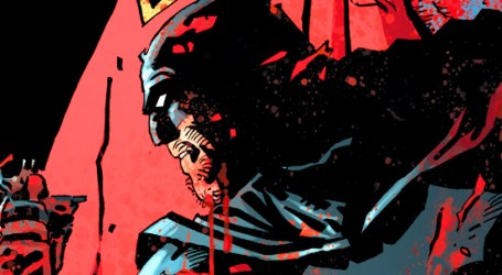 Avant-Première VO: Review Dark Knight III – The Master Race #7