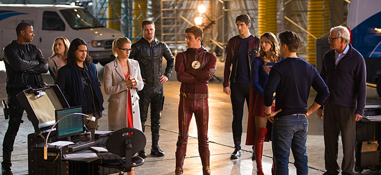 Legends of Tomorrow S02E07