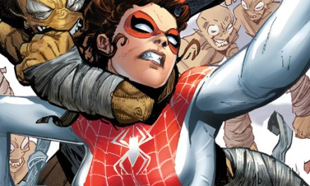 Avant-Première VO: Review Amazing Spider-Man: Renew Your Vows #2