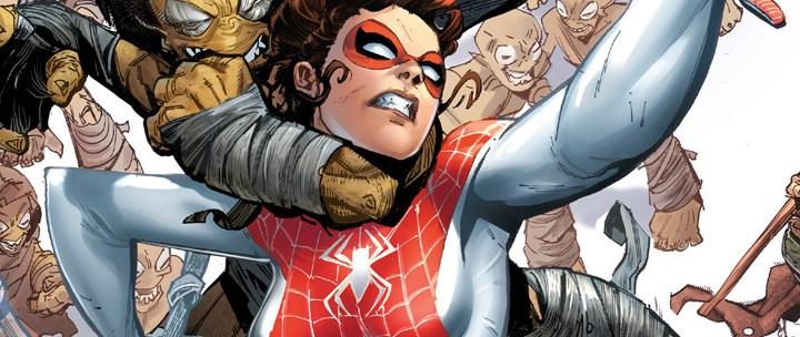 Avant-Première VO: Review Amazing Spider-Man: Renew Your Vows #2