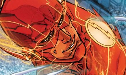 Avant-Première VO: Review The Flash #14