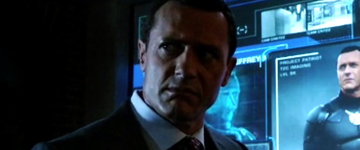 Marvel's Agents of S.H.I.E.L.D. S04E10